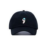 [크러셔]CRSHR - Diamond hand Ballcap 볼캡 야구모자