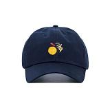 [크러셔]CRSHR - OCD burger Ballcap 볼캡 야구모자
