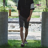 [모니즈] 오비 반바지 (3color) BPT036