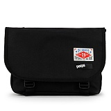 [핍스] PEEPS E2 mini messenger bag(black)