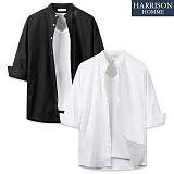 [해리슨] 면마 차이나 셔츠 DON1270