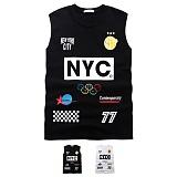 [모니즈] NYC나시티 (2color) TSS511