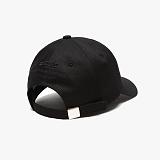 [피스메이커]PIECE MAKER - RL SIGNATURE BALL CAP (BLACK) 볼캡 야구모자