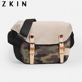 지킨 - 프리미엄 카메라 가방지킨 세투스 카모그린 Zkin Camo Green/카메라가방/K