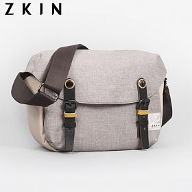 지킨 - 프리미엄 카메라 가방지킨 세투스 애쉬그레이 Zkin Ash Grey/카메라가방/K