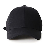 츄바스코 M. ballcap Side Black M17004 볼캡 야구모자