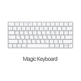 [APPLE 정품] 매직 키보드_Macgic Keboard - MQ5L2KH/A