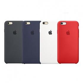 [APPLE 정품] 아이폰 6S 실리콘 케이스 / 아이폰 6 호환가능 / Apple iPhone 6s