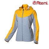 [아테미]바람막이 아웃도어 등산복 후드집업 (ASHM-71101U)