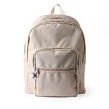 [버빌리안] BUBILIAN - 815 Backpack_BEIGE 백팩 가방