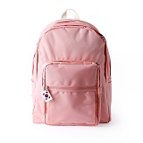 [버빌리안] BUBILIAN - 815 Backpack_PINK 백팩 가방