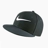 [NIKE]나이키 스페셜 스우시 모자 스냅백 809382 060 그레이 NIKE_정품 국내배송