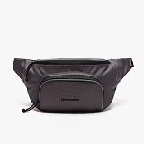[피스메이커]PIECE MAKER - CLASSIC CORDURA WAIST BAG (DARK GREY) 힙색 웨이스트백