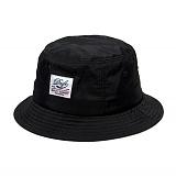 [드라이프]DRIFE - LOGO BUCKET HAT - BLACK 버킷햇 벙거지