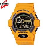지샥 지라이드 GLS-8900-9DR 남성 스포츠 전자시계