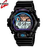 지샥 지라이드 GLX-6900-1DR 남성 스포츠 전자시계