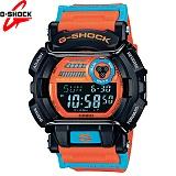 지샥 GD-400DN-4DR 남성 스포츠 전자시계