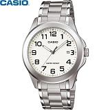 [카시오] CASIO MTP-1215A-7B2D 남성 메탈시계