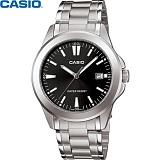 [카시오] CASIO MTP-1215A-1A2D 남성 메탈시계