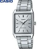 [카시오] CASIO MTP-V007D-7E 남성 메탈시계