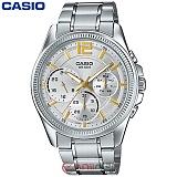 [카시오] CASIO MTP-E305D-7A 남성 메탈시계