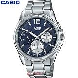 [카시오] CASIO MTP-E305D-2A 남성 메탈시계