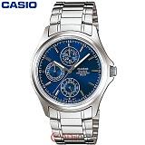 [카시오] CASIO MTP-1246D-2A 남성 메탈시계