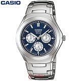 [카시오] CASIO MTP-1247D-2A 남성 메탈시계