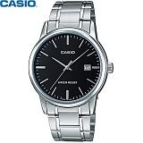 [카시오] CASIO MTP-V002D-1A 남성 메탈시계