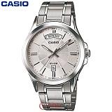 [카시오] CASIO MTP-1381D-7A 남성 메탈시계