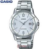 [카시오] CASIO 솔라파워 MTP-VS02D-7A 남성 메탈시계