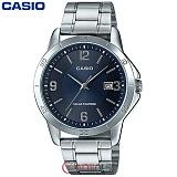 [카시오] CASIO 솔라파워 MTP-VS02D-2A 남성 메탈시계