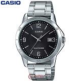 [카시오] CASIO 솔라파워 MTP-VS02D-1A 남성 메탈시계