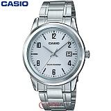 [카시오] CASIO 솔라파워 MTP-VS01D-7B 남성 메탈시계
