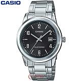 [카시오] CASIO 솔라파워 MTP-VS01D-1B 남성 메탈시계