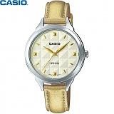 [카시오] CASIO LTP-1392L-9A 여성 가죽시계