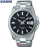 [카시오] CASIO MTP-E127D-1A 남성 메탈시계