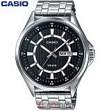 [카시오] CASIO MTP-E108D-1A 남성 메탈시계