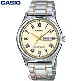 [카시오] CASIO MTP-V006SG-9B 남성 메탈시계