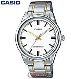 [카시오] CASIO MTP-V005SG-7A 남성 메탈시계