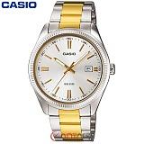 [카시오] CASIO MTP-1302SG-7A 남성 메탈시계
