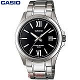 [카시오] CASIO MTP-1376D-1A 남성 메탈시계