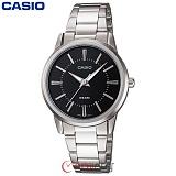 [카시오] CASIO LTP-1303D-1A 여성 메탈시계