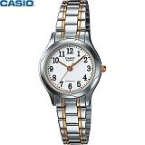 [카시오] CASIO LTP-1275SG-7B 여성 메탈시계
