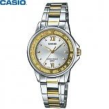 [카시오] CASIO LTP-1391SG-7A 여성 메탈시계