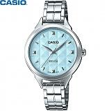 [카시오] CASIO LTP-1392D-2A 여성 메탈시계