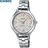 [카시오] CASIO LTP-1393D-7A3V 여성 메탈시계