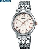 [카시오] CASIO LTP-TW100D-7A 여성 메탈시계