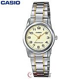 [카시오] CASIO LTP-V001SG-9B 여성 메탈시계