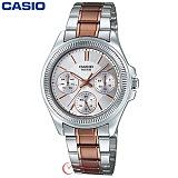 [카시오] CASIO LTP-2088RG-7A 여성 메탈시계